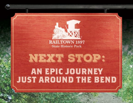 Thumbnail image of California State Railroad Museum Foundation